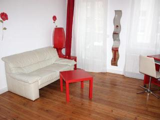K2 Spacious Vacation Rental at P-Berg in Berlin - Berlin vacation rentals