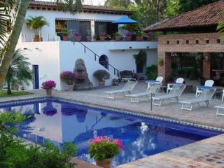 Casa Pisces - Bucerias vacation rentals