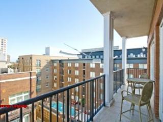 1025: River Homes Balcony Penthouse - Savannah vacation rentals