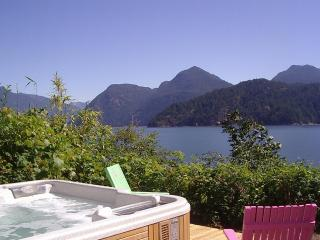 Vacation Rental in Gibsons