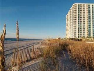 Exterior - TOWERS ON THE  GROVE. JUNE 26-JULY 1 SPECIAL $1099 - North Myrtle Beach - rentals