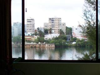 Breathtaking Views of Condado Lagoon - San Juan vacation rentals