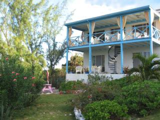 2 Sisters, A Caribbean Cottage, Eleuthera, Bahamas - Eleuthera vacation rentals
