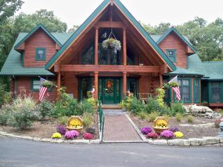 Scenic Valley Inn Bed and Breakfast & Event Center - Manhattan vacation rentals