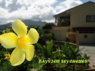 Luxury 2 bedroom apartment by the Sea - Mahe Island vacation rentals