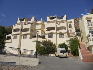 1 bedroom Apartment with Cleaning Service in Santa Pola - Santa Pola vacation rentals