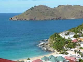 Villa Affriole - Million Dollar View - Saint Barthelemy vacation rentals