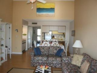 Beautiful Salt Water Inlet Views!! - Myrtle Beach vacation rentals