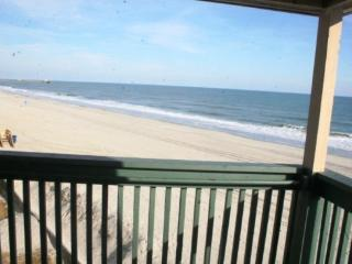 Stunning Direct Oceanfront Luxury Condo - Views from 3 windows! - Myrtle Beach vacation rentals