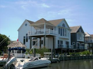 Moorings North, Waterfront, 5BR, 4BA, Elevator - Chincoteague Island vacation rentals