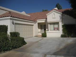 Palm Desert Resort Country Club - 2 Bed 2 Bath Pool View and 2nd Hole - Palm Desert vacation rentals