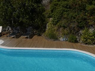 Nice Guest house with Internet Access and Trampoline - Peille vacation rentals