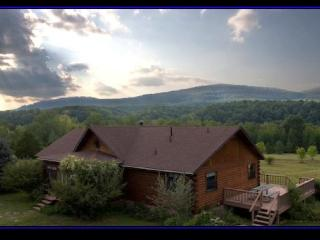 "My Blue Heaven Cabin ""Ozark Hideaway on the River"" - Parthenon vacation rentals"