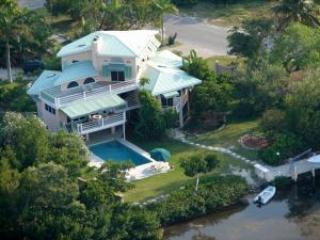 Villa by the Sea - Cudjoe Key vacation rentals