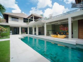 Villa A Kori: ideal location in Seminyak and beach - Seminyak vacation rentals