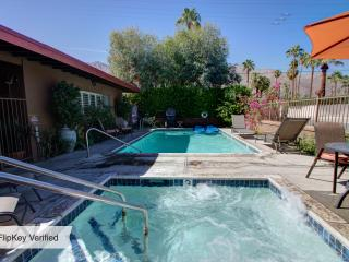 Charming Retro Modern Decor(sleeps 6)Near Downtown - Palm Springs vacation rentals