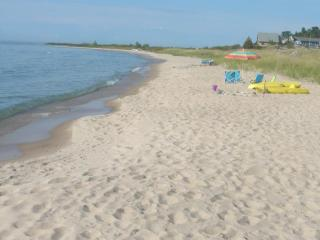 Tropical Style Sunny Dunes! Ideal Beach, Dunes! - Northport vacation rentals