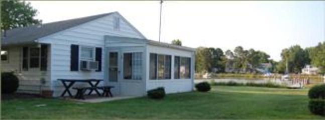 Cottage 1b at Grandview Pleasure Point - Image 1 - Bozman - rentals