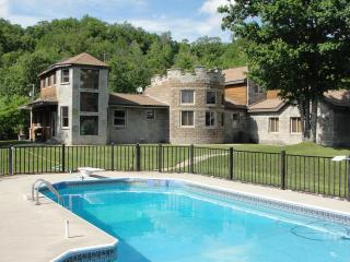 5 bedroom House with Deck in Sylva - Sylva vacation rentals