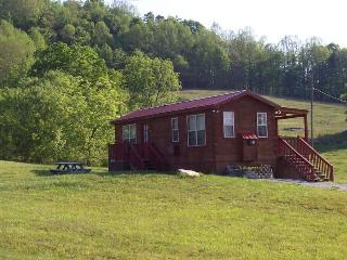 Cabin in the Meadow-Hendersonville & Chimney Rock - Asheville vacation rentals