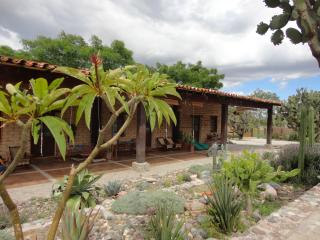 Authentic Guest Ranch in Valley of Tlacolula - Oaxaca vacation rentals