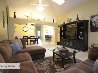 15% off rates  for 2016 - Kissimmee vacation rentals