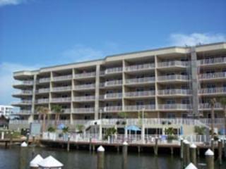 Mariner Pass 204 - Image 1 - Orange Beach - rentals
