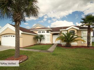 Pet Friendly Vacation Home with WiFi and Air Conditioning - Kissimmee vacation rentals