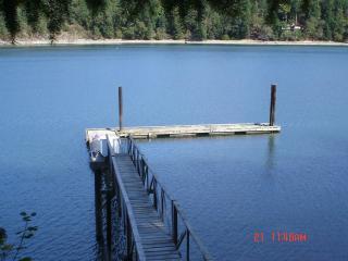 Lighthouse Landing Cottage - Salt Spring Island vacation rentals