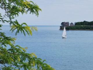 Somerset Bed & Breakfast  Lakefront Manor - Niagara-on-the-Lake vacation rentals