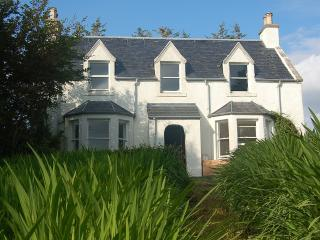 Self-catering house, Achiltibuie, great sea views - Achiltibuie vacation rentals