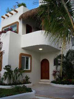 Palazzo Paradiso - Image 1 - Puerto Morelos - rentals