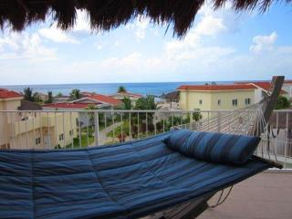 Amazing 3 bdrm Villa with Private beach & Pier! - Cozumel vacation rentals