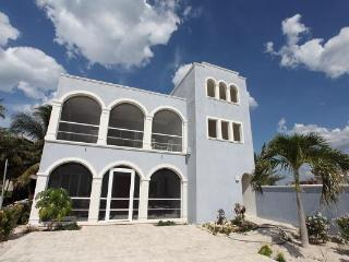 2 Bedrooms With a View of Marina by the Beach - Telchac Puerto vacation rentals