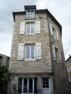 historic Souillac Tower house in the Dordogne - Souillac vacation rentals