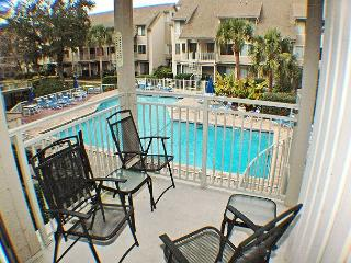 Courtside 107 - Updated Forest Beach Townhouse - Hilton Head vacation rentals
