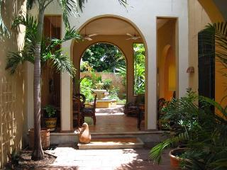 Romantic Luxury - Perfect Location - Affordable! - Merida vacation rentals