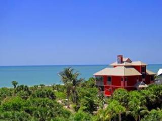 Oceanfront, Lux 5 Bedroom, 5 Bath,PoolClub Pvt Bch - Captiva Island vacation rentals