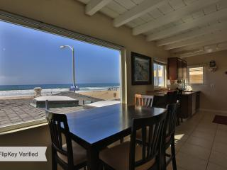 San Diego  Full Ocean View Zanzibar Jewel Condo One House from the Ocean!! - Pacific Beach vacation rentals