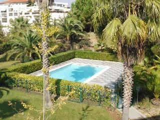 Bellet - sea view and swimming pool - Nice vacation rentals