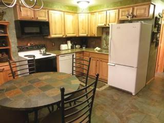 1 bedroom House with Private Indoor Pool in Colorado - Colorado vacation rentals