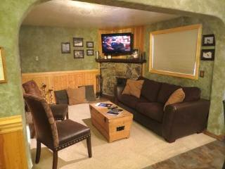 Three Seasons #133 - Crested Butte vacation rentals
