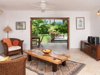 Lovely 3 Bedroom Villa With Pool & Beautiful View - Antigua and Barbuda vacation rentals