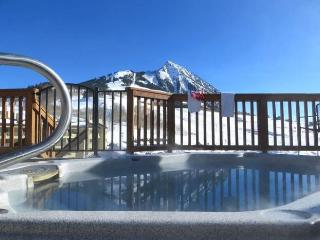 Nice House with Hot Tub and Fireplace - Crested Butte vacation rentals