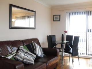 Clarendon Quay Apartment, Belfast City Centre - Belfast vacation rentals