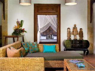 Seminyak Villa Carik 2 bedrooms - Seminyak vacation rentals