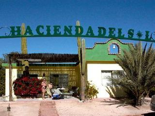 Nice Condo with Shared Outdoor Pool and Microwave - La Paz vacation rentals