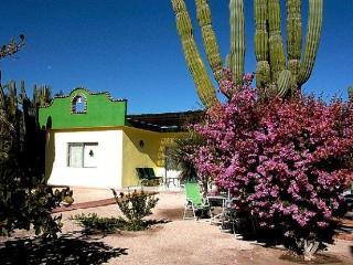 Casa Sonrisa - La Paz vacation rentals