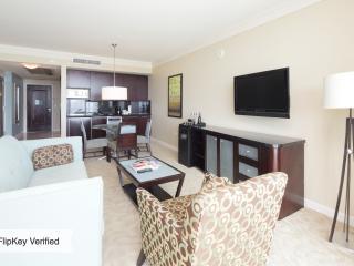 2 bed condo at Fontainebleau Resort - Miami Beach vacation rentals