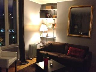 Studio with view, Place d'Italie - Paris vacation rentals